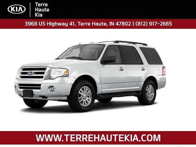 2011 Ford Expedition 4WD 4dr Limited Terre Haute IN