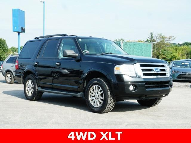 2011 Ford Expedition 4WD 4dr XLT Cranberry Twp PA