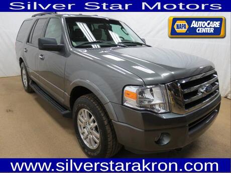 2011 Ford Expedition 4WD 4dr XLT Tallmadge OH