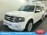 2011 Ford Expedition 4WD Limited