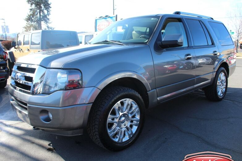 2011 Ford Expedition 4WD Limited Bend OR