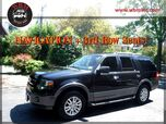 2011 Ford Expedition 4WD XLT