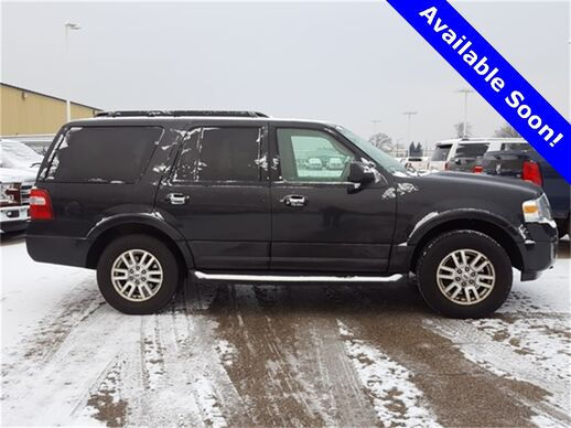 2011_Ford_Expedition_4WD XLT_ Fond du Lac WI