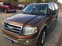 Ford Expedition EL King Ranch 2WD 2011