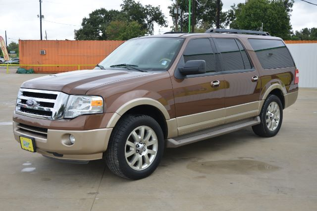 2011 Ford Expedition EL King Ranch 2WD Houston TX