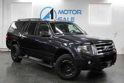 2011_Ford_Expedition EL_Limited 4WD_ Schaumburg IL