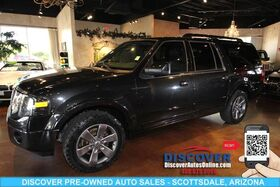 2011_Ford_Expedition EL_Sport Utility 2WD 4D_ Scottsdale AZ