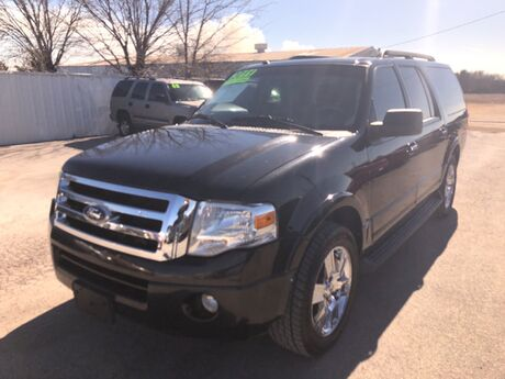 2011 Ford Expedition EL XLT Gainesville TX