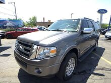 2011_Ford_Expedition EL_XLT_ Chicago IL