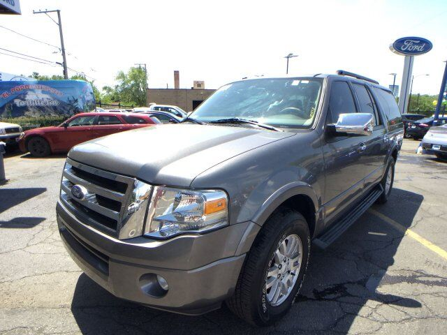 2011 Ford Expedition EL XLT Chicago IL