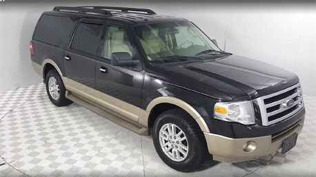 2011_Ford_Expedition EL_XLT_ Euless TX