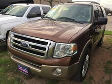 2011_Ford_Expedition_King Ranch 2WD_ Austin TX