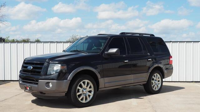 2011 Ford Expedition King Ranch 2WD Terrell TX