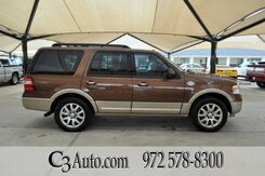2011_Ford_Expedition_King Ranch_ Plano TX