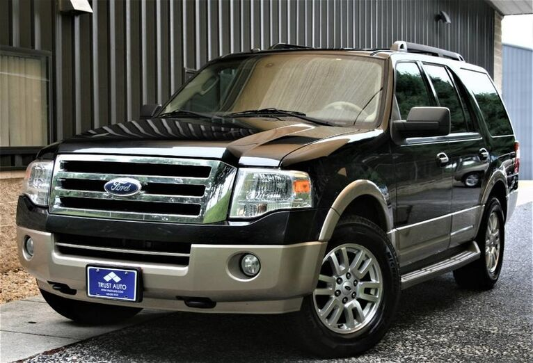 2011 Ford Expedition King Ranch Sykesville MD