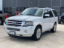 2011_Ford_Expedition_Limited_ San Antonio TX