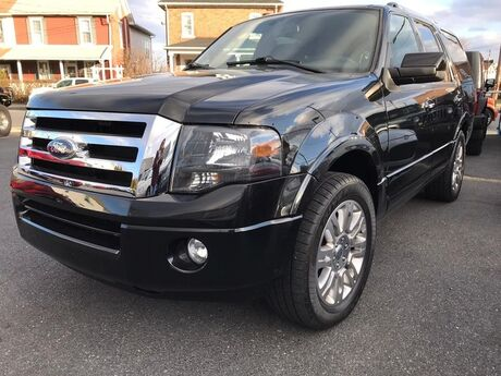2011 Ford Expedition Limited Whitehall PA