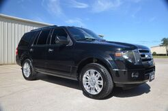 2011_Ford_Expedition_Limited_ Wylie TX