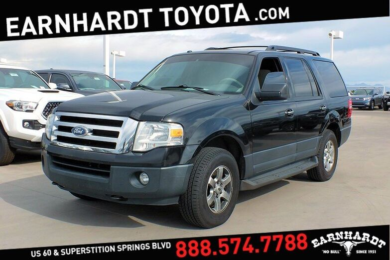 2011 Ford Expedition XL 4WD Mesa AZ