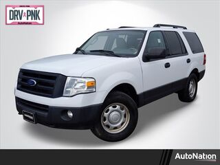 2011_Ford_Expedition_XL_ Littleton CO