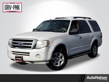2011_Ford_Expedition_XL_ Roseville CA