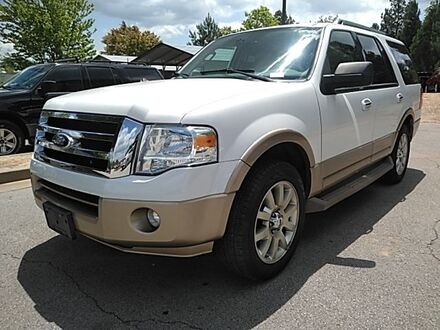 2011_Ford_Expedition_XLT_ Gainesville GA