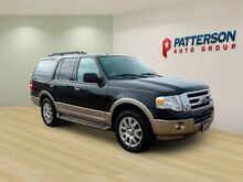 2011_Ford_Expedition_XLT_ Wichita Falls TX