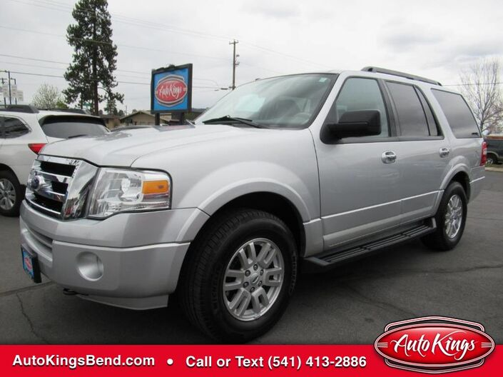 2011 Ford Expedition XLT Bend OR