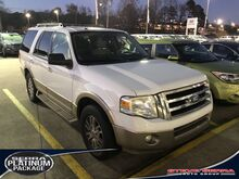 2011_Ford_Expedition_XLT_ Central and North AL