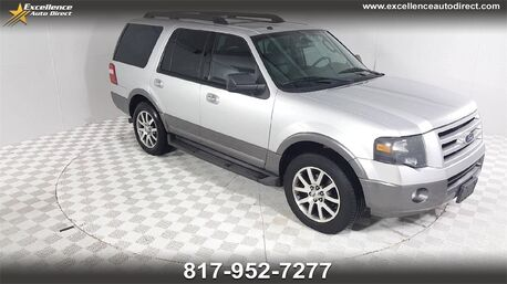 2011_Ford_Expedition_XLT /CAM/NAV/SUNROOF/CRUISE/REAR AC CONTROLS/P2_ Euless TX