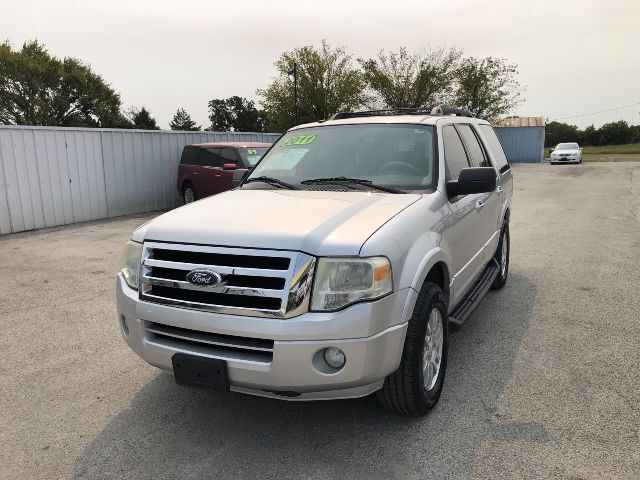2011 Ford Expedition XLT Gainesville TX
