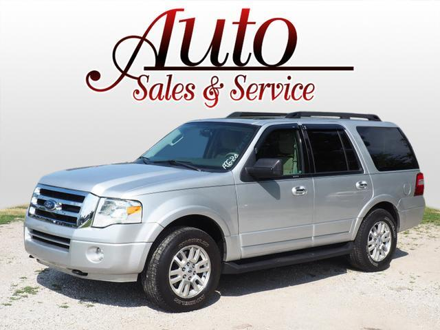 2011 Ford Expedition XLT Indianapolis IN