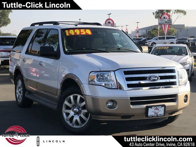 2011 Ford Expedition XLT Irvine CA