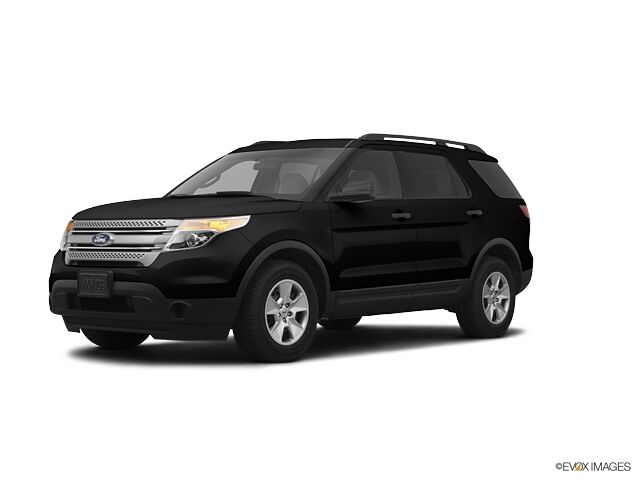 2011 Ford Explorer  Indianapolis IN