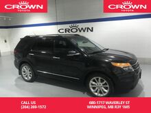 2011_Ford_Explorer_4WD 4dr V6 SelectShift Auto Limited_ Winnipeg MB