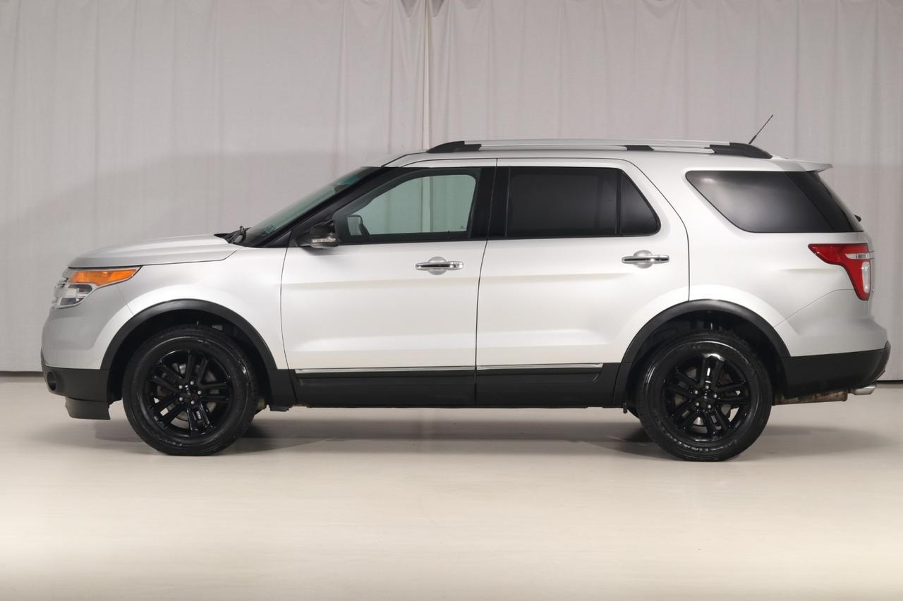 2011 Ford Explorer 4WD XLT West Chester PA