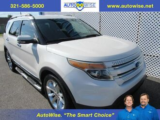 2011_Ford_Explorer 4X4 LIMITED_Limited_ Melbourne FL