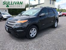 2011_Ford_Explorer_Base 4WD_ Woodbine NJ
