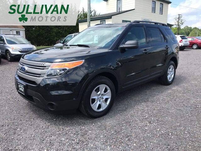 2011 Ford Explorer Base 4WD Woodbine NJ
