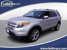 2011_Ford_Explorer_FWD 4dr Limited_ Cary NC