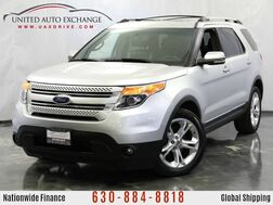 2011_Ford_Explorer_Limited 4WD_ Addison IL