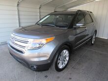 2011_Ford_Explorer_Limited 4WD_ Dallas TX