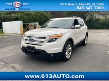 2011_Ford_Explorer_Limited 4WD_ Ulster County NY