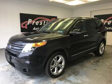 2011_Ford_Explorer_Limited_ Akron OH