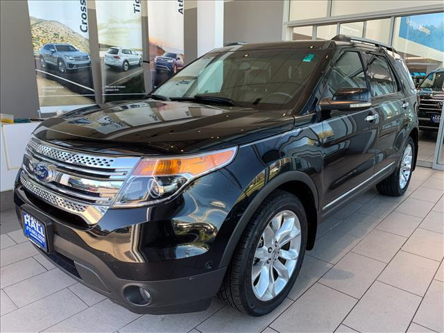 2011 Ford Explorer Limited Brookfield WI