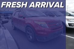 2011_Ford_Explorer_Limited_ Brownsville TX