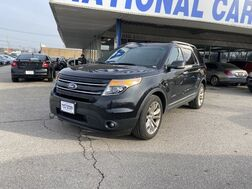 2011_Ford_Explorer_Limited_ Cleveland OH