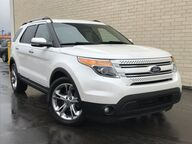 2011 Ford Explorer Limited Chicago IL