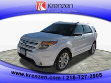 2011_Ford_Explorer_Limited_ Duluth MN