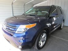 2011_Ford_Explorer_Limited FWD_ Dallas TX